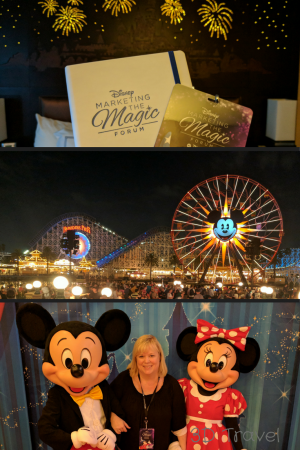 FALLing in LOVE with Disneyland Resort! Part ONE