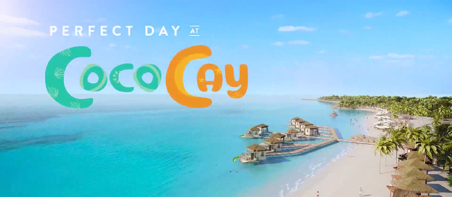 are you ready for the perfect island day